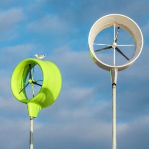 windenergie particulier