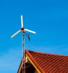 windmolen particulieren
